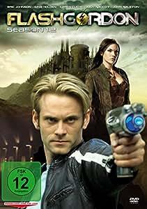 Flash Gordon - Season 1.2 [2 DVDs]