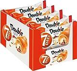7 Days Croissant Vanille/Kakao, 10er Pack (10 x 60 g)