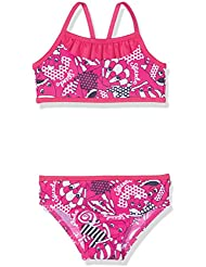 Speedo Girls' Tidal Idol Essential 2 Piece Swimsuit