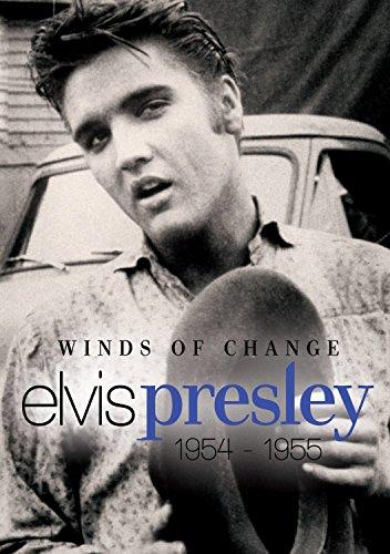 Elvis Presley - Winds Of Change