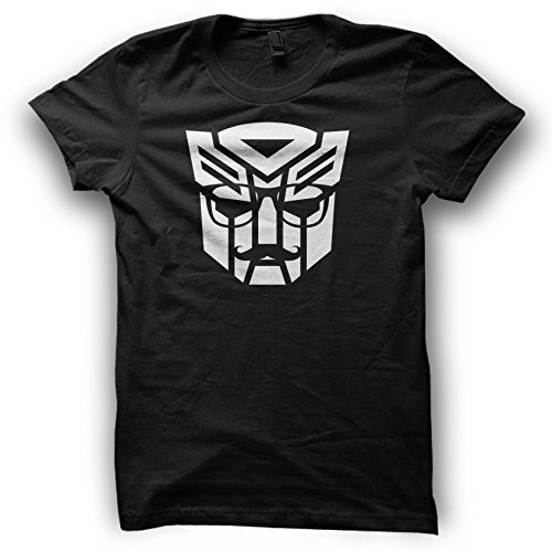 Paranoid Penguin Robots In Disguise Mens T-Shirt - Gift For Husband - Gift For Boyfriend - Funny T-Shirt