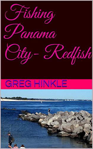 Fishing Panama City- Redfish (English Edition) -