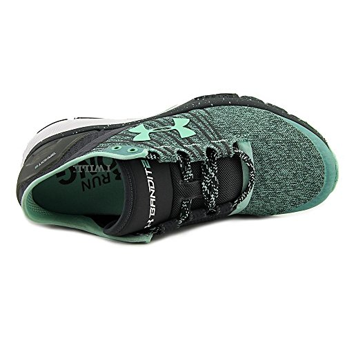 Under Armour Herren Micro G Limitless Training 2 Hallenschuhe türkis/anthrazit