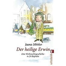 Der heilige Erwin: Eine Weihnachtsgeschichte in 24 Kapiteln