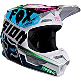 ee928a70cfeb2 ➔ Comprar Casco Motocross Fox V1   No encontrarás otra oferta mejor ...