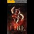 The Fire Dancer: Vampire Cirque Dark Fantasy (Cirque Macabre Book 1)