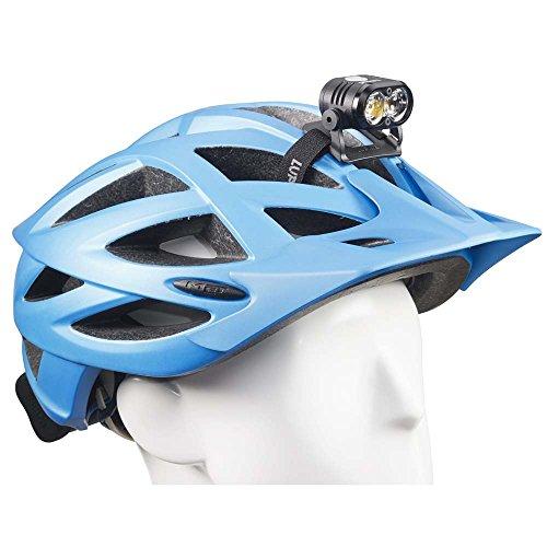 Lupine Piko R 4 Helmlampe 1800 lm 2018 Fahrrad helmlampe