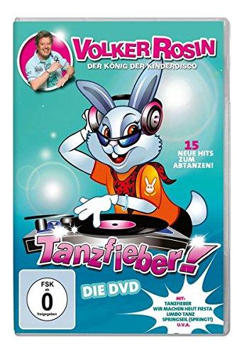 Tanzfieber! - Dvd Disco-dancing