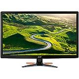 Acer GN276HLBID (NVIDIA 3D) Écran Gaming 27 pouces 1920 x 1080 144Hz 1ms (VGA / DVI  / HDMI)