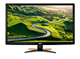 Acer GN Predator GN276HLbid TN+Film 27' Negro 3D Full HD - Monitor (1920 x 1080 Pixeles, LED, Full HD, TN+Film, 100000000:1, 16.78 million colours)