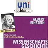 Albert Einstein - Ernst Peter Fischer