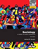 Sociology: A Down-to-Earth Approach: International Edition