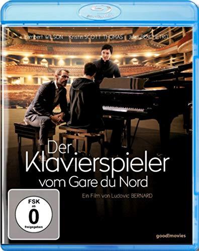Der Klavierspieler vom Gare du Nord [Blu-ray]