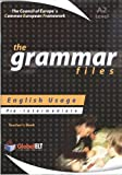 Grammar file A2. Teachers book