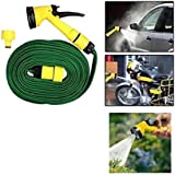 Ruff Multifunctional Water Spray Jet Gun 10 Meter Hose Pipe