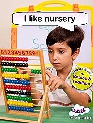 I Like Nursery (I Like Reading) (English Edition)