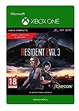 Resident Evil 3: (Pre-Purchase) Standard Edition | Xbox One - Código de descarga