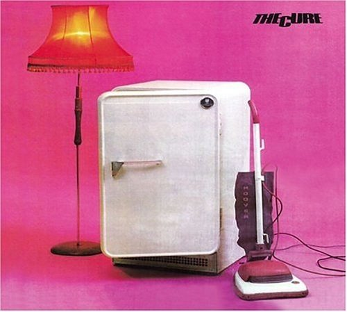 the Cure: Three Imaginary Boys (Remastered) (Audio CD)
