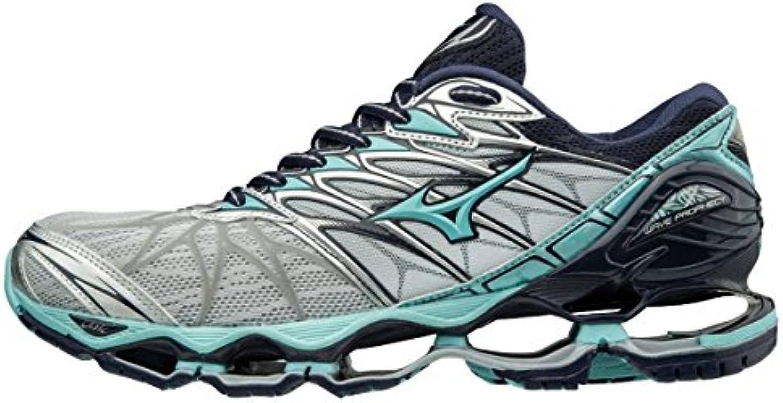 Mizuno Wave Prophecy 7, Zapatillas de Running para Mujer