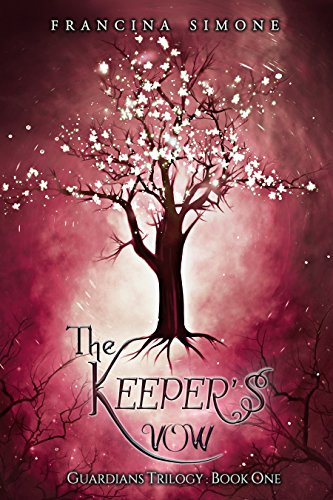 The Keeper's Vow (Guardians Book 1) (English Edition)