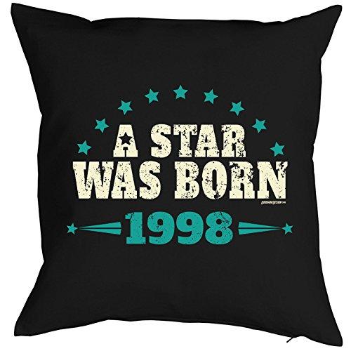Bestseller Kissenbezug: A star was born 1998