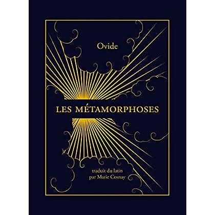 Les Métamorphoses