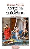 Image de Antoine et Cléopâtre : La fin d'un rêve