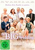 The Big Wedding - Jean-Stéphane Bron