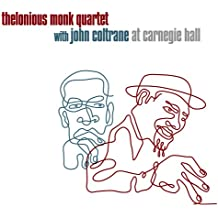 Monk Quartet & John Coltrane