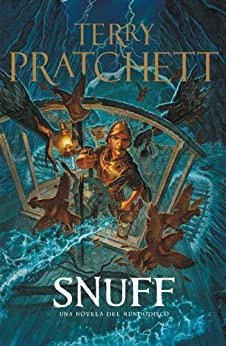 Snuff (Mundodisco 39) de [Pratchett, Terry]
