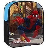 Atosa 17080–Mochila Spiderman, 32x 25x 10cm