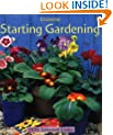 Starting Gardening (Usborne First Skills)