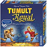 KOSMOS 692483 - Tumult Royal, Brettspiel