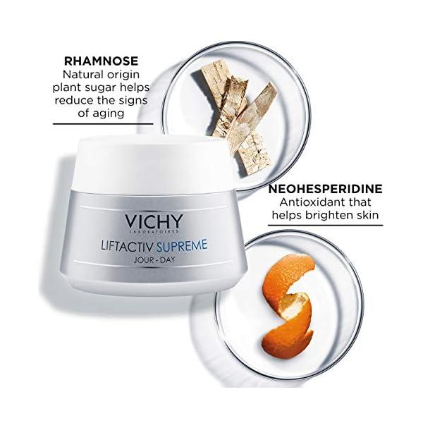 Vichy Liftactiv Supreme – cremas de día (Piel mixta, Piel normal, Anti-edad, Anti-arrugas, Firming, Suavizar, Cazuela)