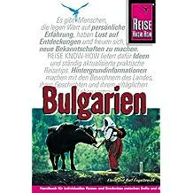 Bulgarien-Handbuch