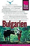 Bulgarien-Handbuch - Elena Engelbrecht, Ralf Engelbrecht