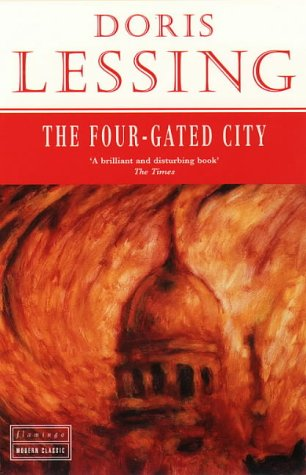 The Four-Gated City (Children of Violence)