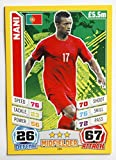 MATCH ATTAX England 2014 > NANI > Number 194