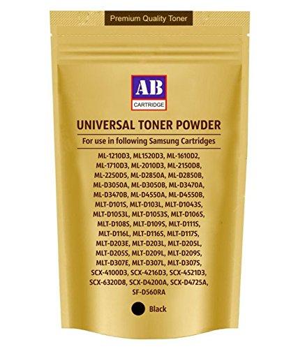 AB Cartridge Universal Toner Powder for Samsung Cartridges