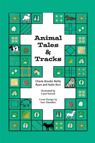 Animal Tales & Tracks