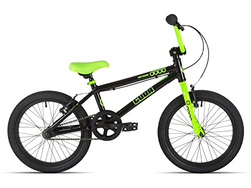 cuda-dirt-squirt-18-boys-bmx-bicycle-6-8-yrs-black-green