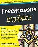 Freemasons FD, 2E (For Dummies)