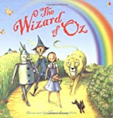 The Wizard of Oz. Illustrated by Mauro Evangelista (Picture Books) by Dickins (2010-09-01)