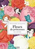 Fleurs de princesses - 7 légendes animées