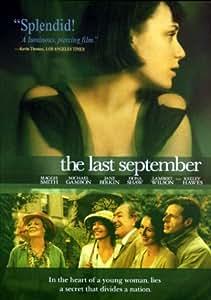 Last September [DVD] [2000] [Region 1] [US Import] [NTSC]
