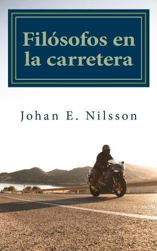 Filósofos en la Carretera por Johan Nilsson