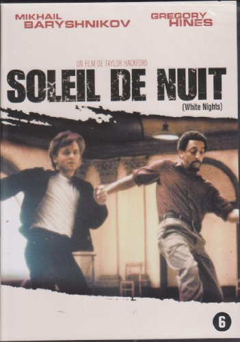 Soleil de Nuit - DVD