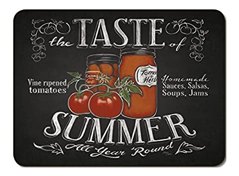 Jason Farmers Market Placemats - Set of 6 by Jason
