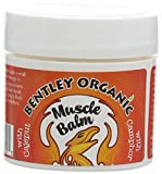 Organic Muscle Balm - 27G