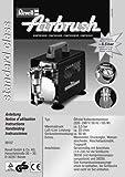 Revell Airbrush 39137 - Kompressor